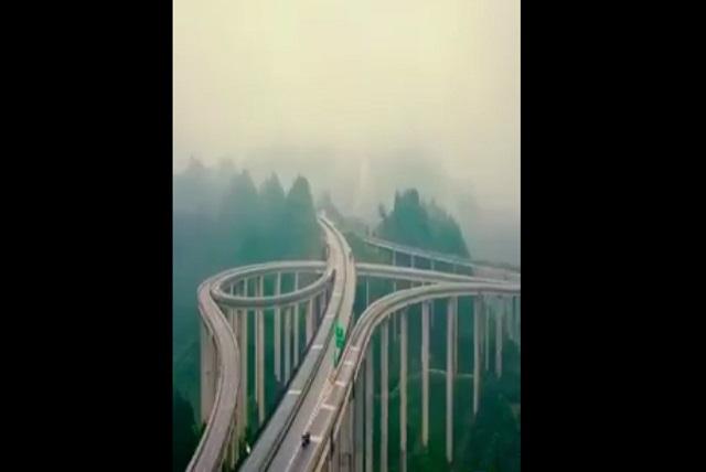 Мосты в Китае