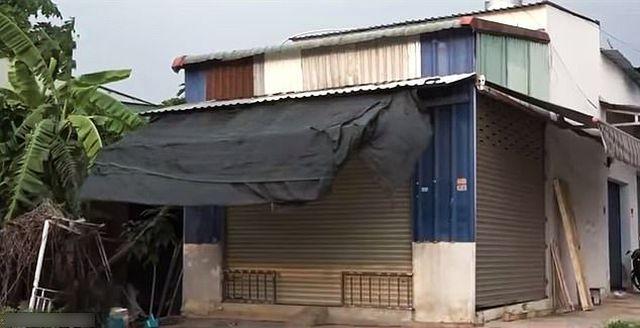 Склад во Вьетнаме