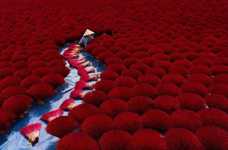 Фото из Японии