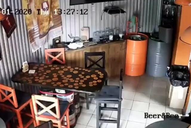 пивной бар в краснодаре