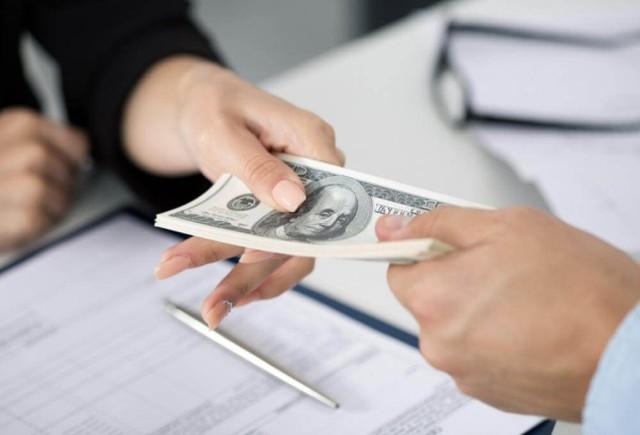 О чем подумать перед тем, как оформить кредит