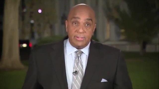 корреспондент CNN в Вашингтоне
