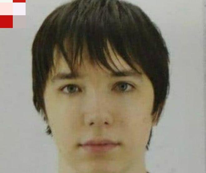 В Нижегородской области 18-летний Даниил Монахов расстрелял свою родственницу и людей на остановке (3 фото + видео)