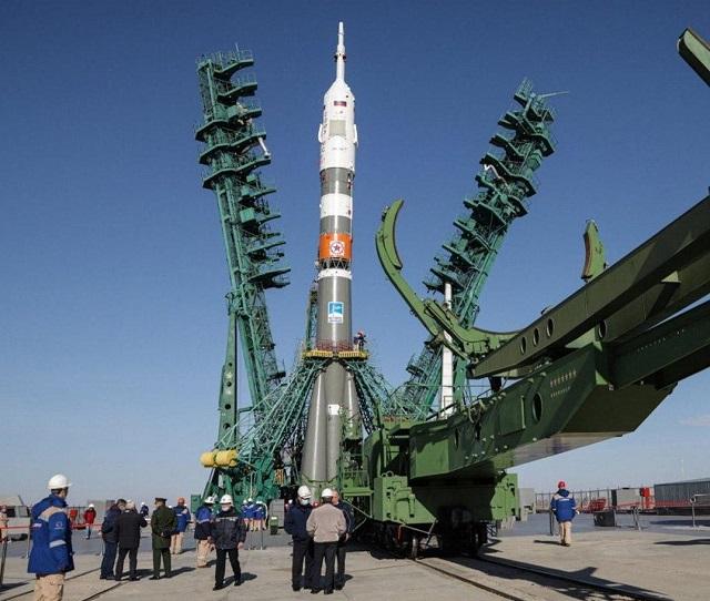 Союз МС-17