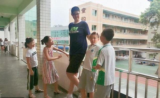 Рен Кей с друзьями