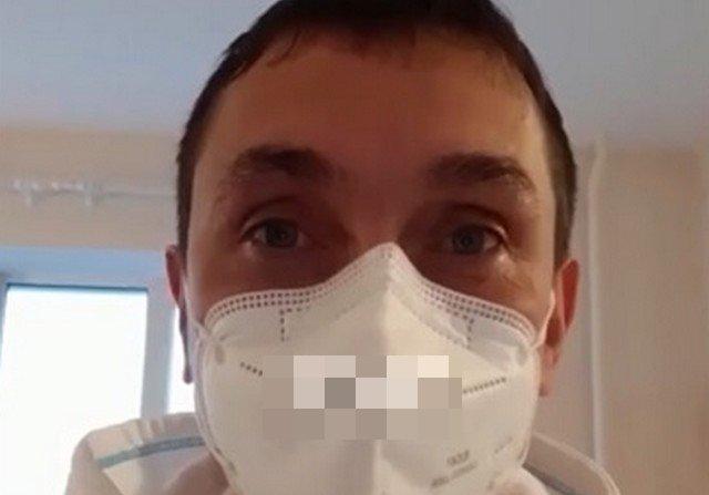 Житель Уфы Салават Асхатов случайно узнал, что «забеременел» (фото + видео)