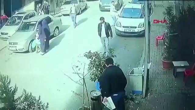 Улица в Турции