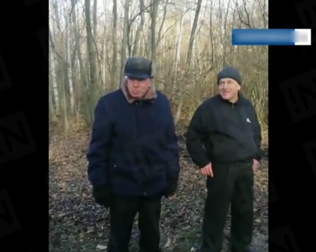 Мужчины из Иваново