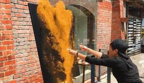Необычное искусство