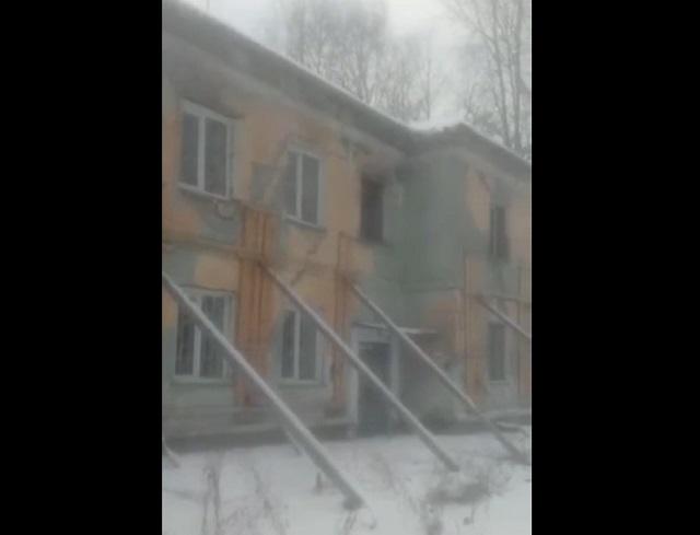 Ремонт общежития в Новосибирске