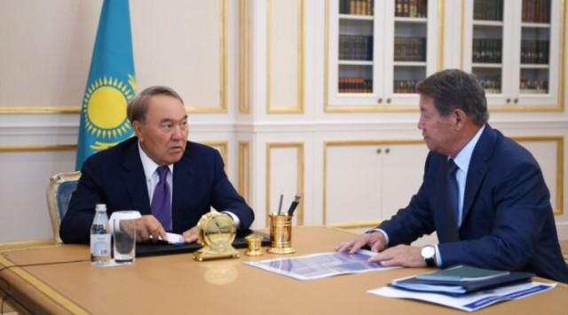 «Этические проблемы» высказаны в казахстанском фонде «Самрук-Казына» с капиталом 63 млрд долларов