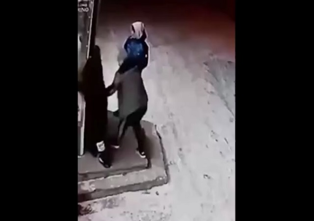 Нападение на женщину-таксиста в Новосибирске