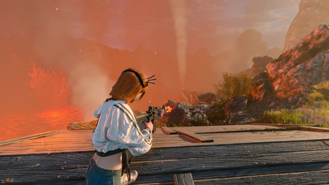 Cuisine Royale - радикально обновленная игра скоро и на PlayStation 5 с Xbox Series X|S (6 фото)