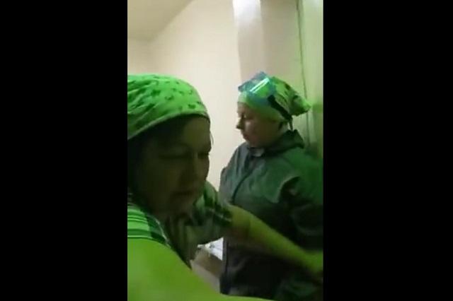 Пьяные медсестры