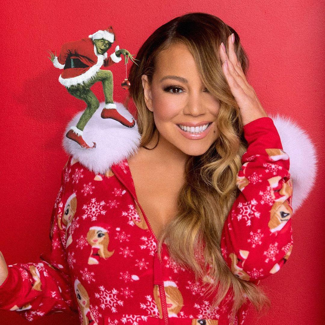 Голливуд запустил рождественский челлендж #myelf в Instagram (15 фото)