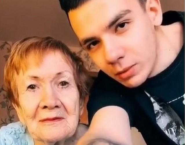 Внук лишился наследства из-за челленджа в TikTok