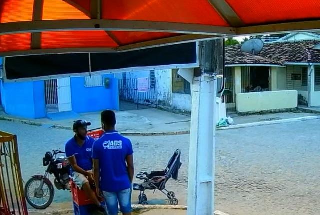 ограбление в Бразилии