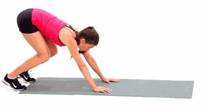 Странное упражнение