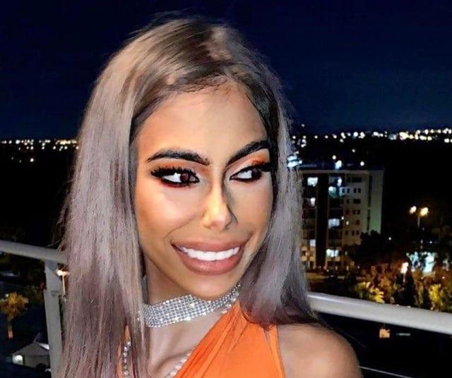 Мисс натуральная улыбка 202