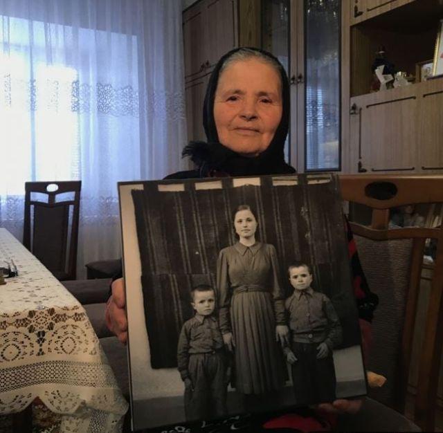 Тамара Кушнир сейчас