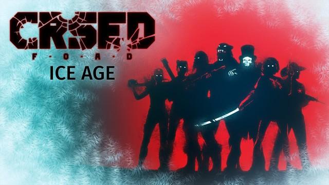 """""""Ледниковый период"""" в онлайн-шутере CRSED: F.OA.D (6 фото)"""
