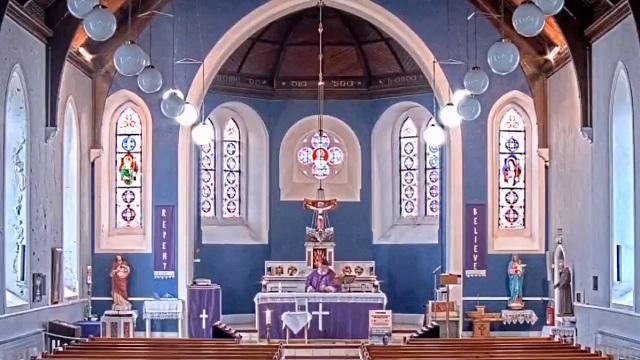 Церковь в Ирландии