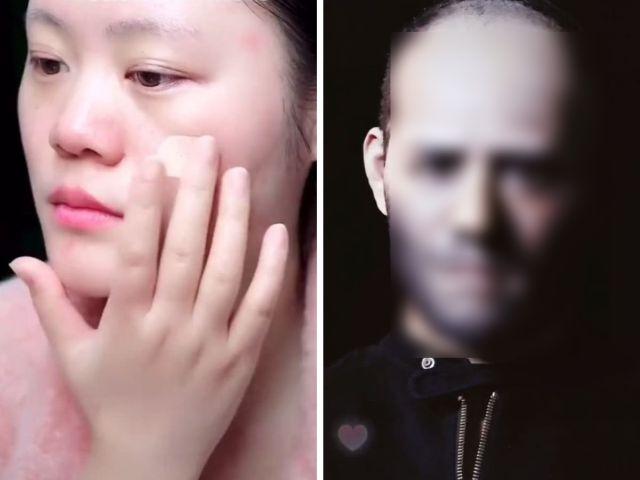 Ширли - косплеерша из Китая