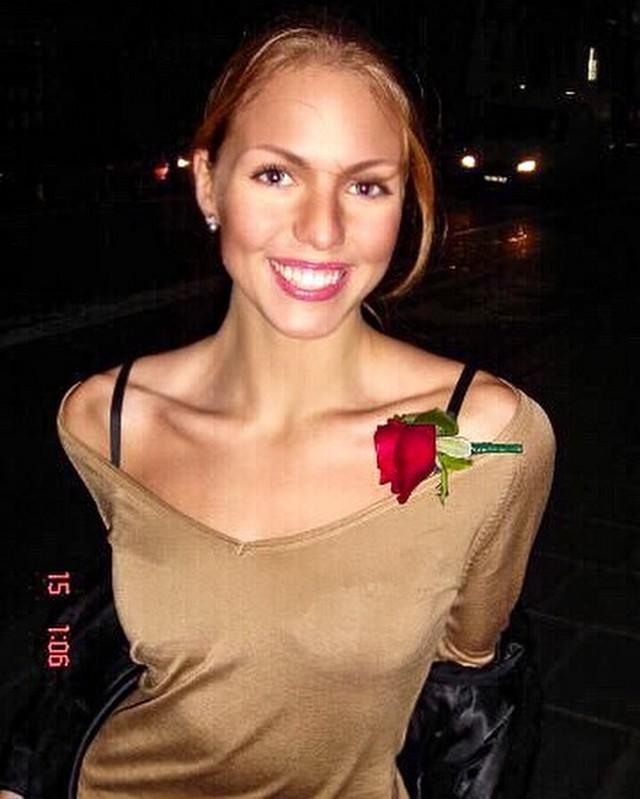 Дочь Сергея Доренко - Ксения Доренко,  которая демонстрирует шикарную жизнь (15 фото)