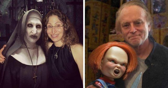 Актеры и их культовые персонажи, которые сделали их легендами в жанре фильмов ужаса