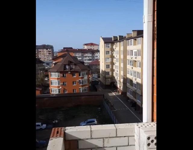 балкон в краснодаре