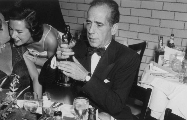 Актеры получившие «Оскар». Самые яркие обладатели премии (4 фото)