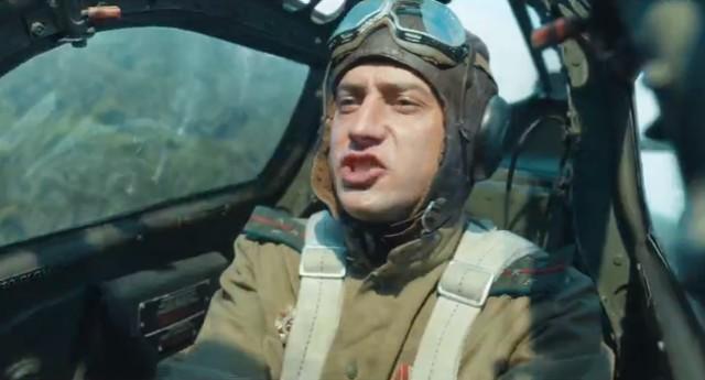 War Thunder и технологии видеоигр: как Тимур Бекмамбетов воссоздал подвиг летчика Девятаева в кино (видео)