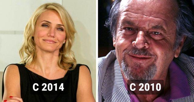 Звездные актеры, которые давно пропали с экранов