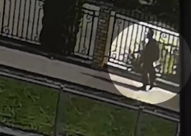 Ильназ Галявиев шел в школу с ружьем в руках