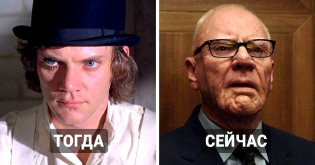 Как изменились актёры, которые прославились ролями злодеев в кино