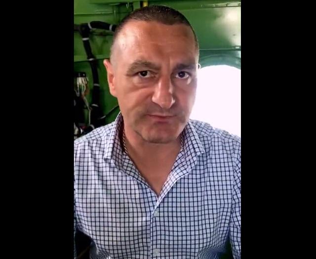 Депутат Александр Ильтяков