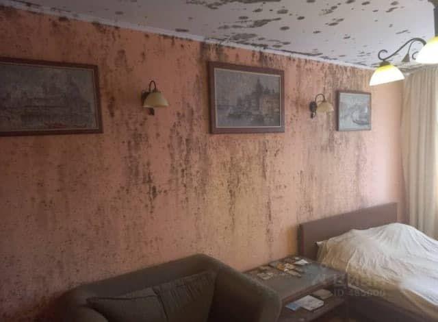 Дешевая квартира Тропарёво-Никулино