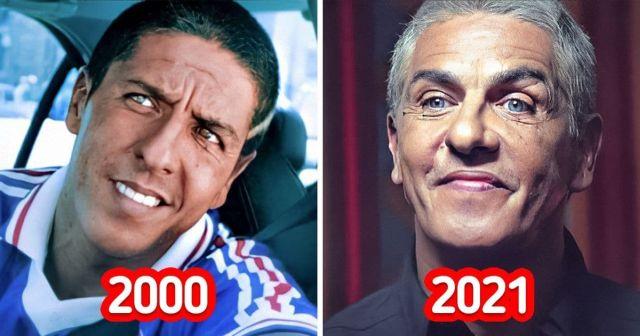 Знаменитости, которые в 2021 году будут отмечать свое 60-летие