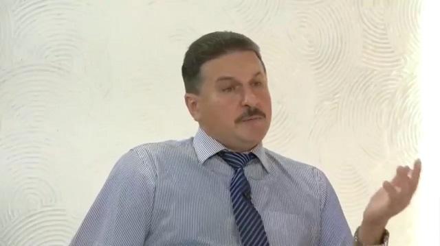 Нейрохирург Игорь Гринёв