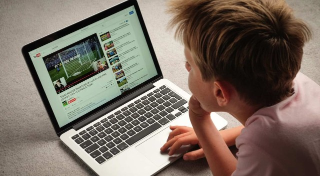 Youtube ограничил рекламу казино