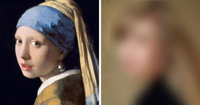Проект дизайнера Бекки Саладин: как выглядели бы знаменитые исторические персонажи в реальной жизни
