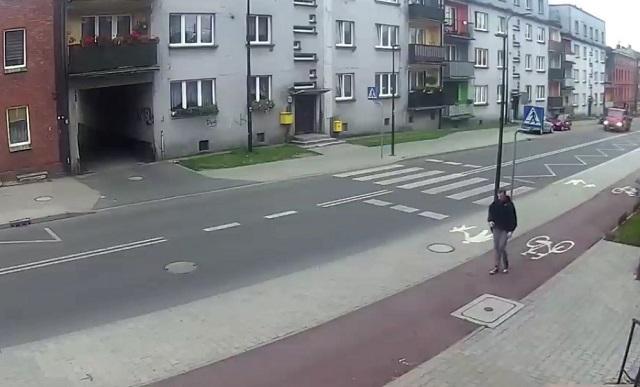 Сказочное везение пешехода