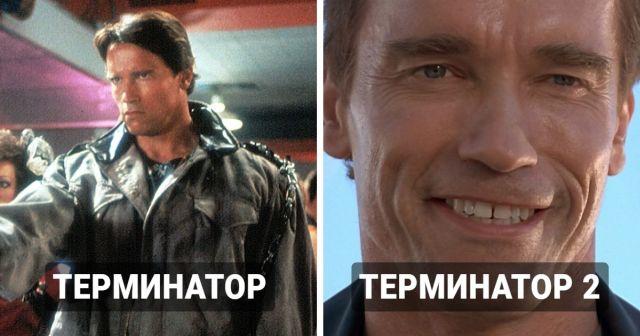 Кинозлодеи, которые стали положительными персонажами в продолжениях фильмов