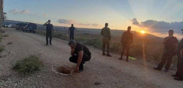 Побег из тюрьмы в Израиле