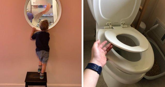 С заботой о детях: интересные решения для детского комфорта в общественных местах