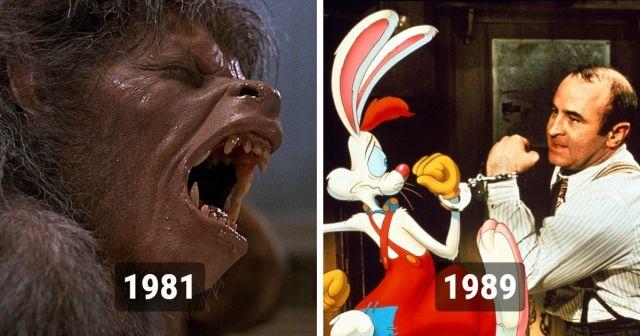 Старые фильмы с крутыми спецэффектами, которые поразили нас до глубины души