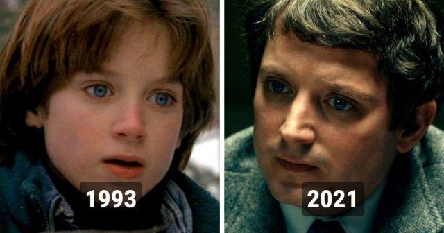 Дети-актеры, которые смогли построить успешную карьеру во взрослом возрасте