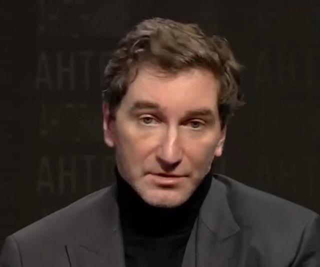 Антон Красовский