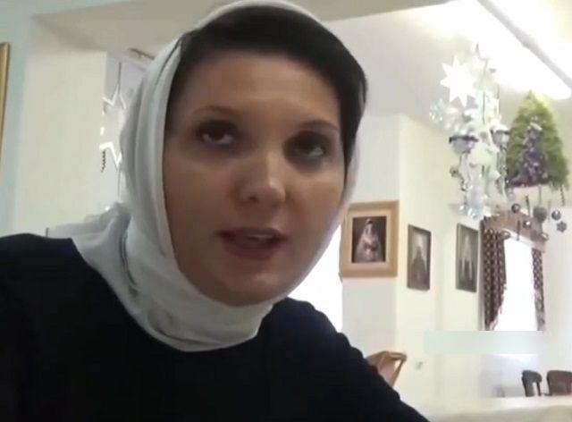 Депутат Госдумы Жанна Рябцева
