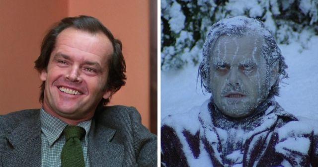 До и после: знаменитые киноперсонажи в начале и в концовке своих фильмов